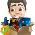 Référence Gaming vous envoi les articles que vous vouliez en échange