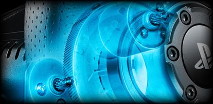 Retour de force du Volant G29 Logitech Driving Force - PS4 - PS3 - PC