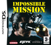 Impossible Mission - DS