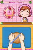 Cooking Mama World : Hobbies and Fun : Ateliers Créatifs - DS