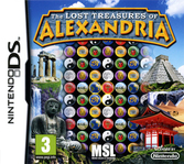 The Lost Treasures Of Alexandria - DS