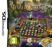 Jewel Quest 5 : The Sleepless Star - DS