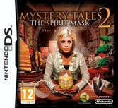 Mystery Tales 2 : The Spirit Mask - DS