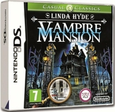 Linda Hyde : Vampire Mansion - DS