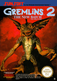 Gremlins 2 : The New Batch - NES
