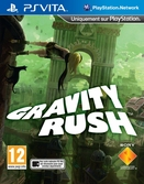 Gravity Rush - PS Vita