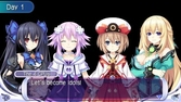Hyperdimension Neptunia Producing Perfection - PS Vita