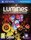 Lumines Electronic Symphony - PS Vita