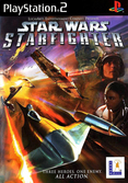 Star Wars Starfighter - PlayStation 2