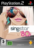 Singstar '80s - PlayStation 2