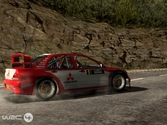 WRC 4 - PlayStation 2
