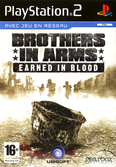 Brothers In Arms : Earned In Blood  - PlayStation 2