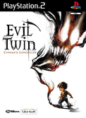 Evil Twin : Cyprien's Chronicles - PlayStation 2