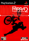 Dave Mirra Freestyle Bmx 2 - PlayStation 2