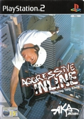Agressive Inline - PlayStation 2