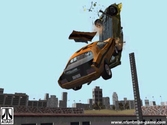 Stuntman - Playstation 2