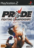 Pride Fighting Championships - PlayStation 2