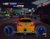 Juiced 2 Hot Import Nights - PlayStation 2