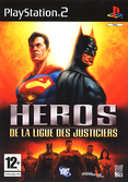 Heros De La Ligue Des Justiciers - PlayStation 2