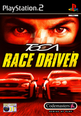 Toca Race Driver - PlayStation 2