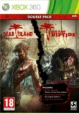 Dead Island Double Pack - XBOX 360