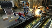 Marvel Ultimate Alliance - PlayStation 2