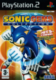 Sonic Gems Collection - PlayStation 2