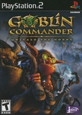 Goblin Commander : Unleash The Horde - PlayStation 2
