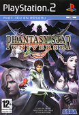 Phantasy Star Universe - PlayStation 2