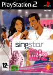 Singstar Pop Hits 2 - PlayStation 2