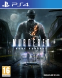 Murdered Soul Suspect - PS4