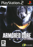 Armored Core : Nexus - PlayStation 2