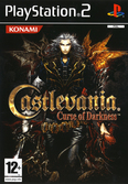 Castlevania : Curse Of Darkness - Playstation 2