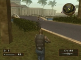 Mercenaries 2 : L'Enfer des Favelas - PlayStation 2