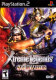 Samurai Warriors : Xtreme Legends - PlayStation 2