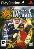 La Legende Du Dragon - PlayStation 2