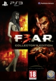 Fear 3 - édition collector - PS3