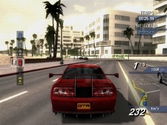 Ford Street Racing - PlayStation 2