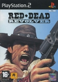 Red Dead Revolver - PlayStation 2
