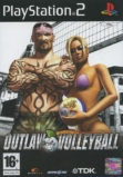 Outlaw Volleyball - PlayStation 2