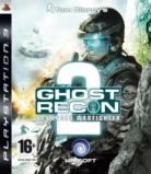 Ghost Recon Advanced Warfighter 2 - PS3