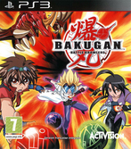 Bakugan Battle Brawlers - PS3