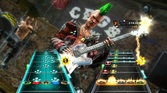Guitar Hero Warriors Of Rock - PS3