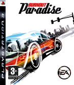 Burnout Paradise - PS3