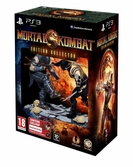 Mortal Kombat édition Kollector - PS3