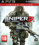 Sniper : Ghost Warrior 2 édition Limitée - PS3