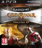 God Of War Collection Volume II - PS3