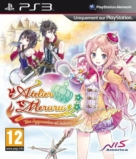 Atelier Meruru : The Apprentice Of Arland - PS3