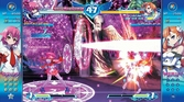 Arcana Heart 3 Love Max !!!!! - PS3