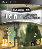 Classics HD : Ico + Shadow of the Colossus - PS3